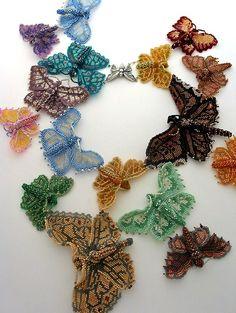 huib petersen beadwork | Beading Inspiration / Bead art by Huib Petersen. The Gathering
