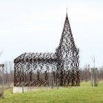 Church| Architectuur | Stijlmagazine