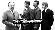 Der Kommissar (TV Series 1969–1976)