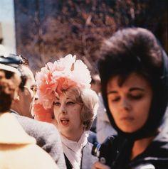 Tony Ray-Jones - American Colour 1962-1965   LensCulture