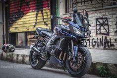 Yamaha FZ1 Fazer FAZER