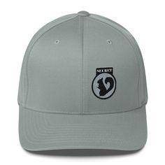 Hammer Bros Secret Squirrel Flexfit Cap