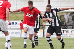 Chorley FC manager Garry Flitcroft was again full of praise for his sides pre-season performance