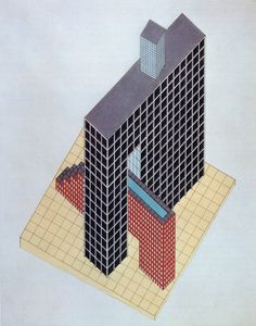 Arquitectonica in GA Houses