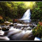 Visit Glenoe Waterfall, Antrim