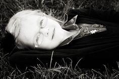 Fort Wayne Child Photographer Megan West Photography |