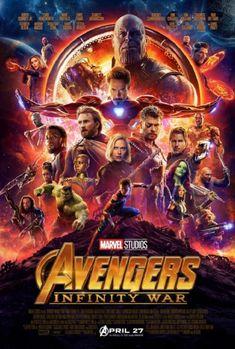 El grave error que tiene el póster de Avengers: Infinity War | Actualidad | LOS40 Argentina