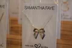 Samantha Faye necklace