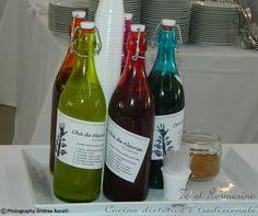 Chà de Alecrim - Tè al Rosmarino