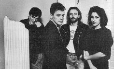 New Order's Top 10 Songs