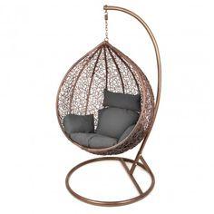 h ngesessel mit gestell hellgrau polyrattan h ngekorb h nge schaukel rattan ideas for my. Black Bedroom Furniture Sets. Home Design Ideas