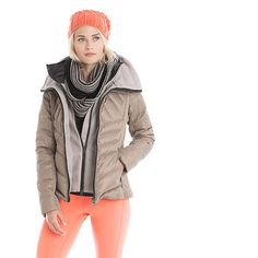 The Colleen Jacket / Le manteau Colleen