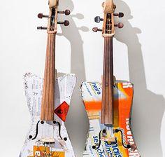Orquesta Reciclados Cateura