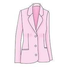 Image result for basic jacket pattern block