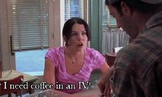 I don't know about you, but I am beyond excited for the Netflix revival of Gilmore Girls this November!