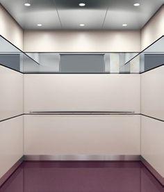 23 Best Custom Elevator Cab Interiors / Elevator Interior