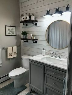 Bathroom decor for your master bathroom renovation. Discover master bathroom organization, bathroom decor some ideas, bathroom tile some ideas, bathroom paint colors, and much more. Diy Bathroom Decor, Modern Bathroom, Bathroom Ideas, Bathroom Organization, Budget Bathroom, Bathroom Cleaning, Minimal Bathroom, Bathroom Inspiration, Boho Bathroom