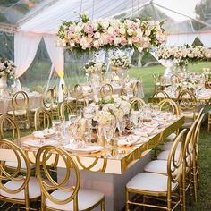 Mirror glass modern furniture 8 seaters glass dining table with wedding chairs set Marquee Wedding, Tent Wedding, Indoor Wedding, Wedding Chairs, Luxury Wedding, Wedding Table, Our Wedding, Wedding Venues, Dream Wedding