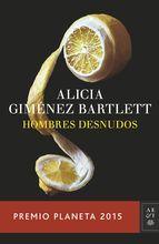 Alicia Giménez Bartlett nos ofrece una gran novela que no dejará indiferente a nadie. Nadie puede imaginar hasta qué punto los tiempos convulsos son capaces de convertirnos en quienes ni siquiera imaginamos que podríamos llegar a ser. Premio Planeta 2015 2016