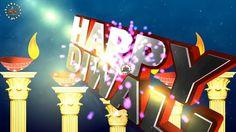 Happy Diwali Animated,Deepavali 2016,Wishes,Whatsapp Video,Greetings,Ima...