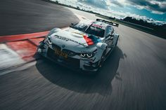 BMW DTM Motorsport on Behance by Thomas StrogalskiMore cars here.