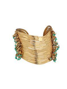 GAS BIJOUX / BRACELET WAVE PAMPILLES #gasbijoux #bracelet #jewelry #fashion #mode #accessories #paris #chic #bymariestore