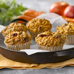 Muffin incomparable |