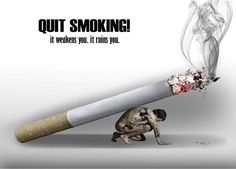 Quit Smoking Tips. Kick Your Smoking Habit With These Helpful Tips. There are a lot of positive things that come out of the decision to quit smoking. You can consider these benefits to serve as their own personal motivation Stop Smoking Benefits, Help Quit Smoking, Smoking Is Bad, Anti Smoking, Giving Up Smoking, Benefits Of Quitting Smoking, Smoking Weed, Stop Cigarette, Cigarette Brands
