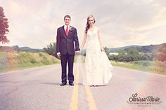 Madison, WI Wedding Photographer - Larissa Marie Photography