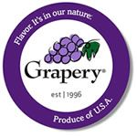 Cool Grape innovations, including with fingers (grapes that basically look like chili peppers) and cotton candy grapes!