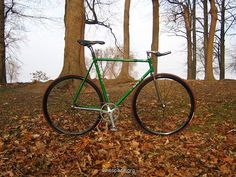 Sexiest Fixed Gear Thread (No posting your own bike!) - Page 4 - Pinkbike Forum