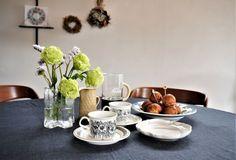 伝説のケーキ店(ノコスアレタージュ)さんの公開レシピ!に感動♪ : 10年後も好きな家 家時間が好きになる「家事貯金」&北欧インテリア Powered by ライブドアブログ Table Settings, Blog, Place Settings, Blogging, Tablescapes