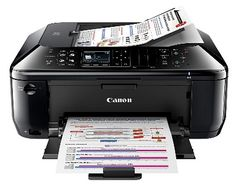Canon PIXMA MX510 Driver Download Reviews Printer– Group PIXMA MX510 Wireless Color Photo Printer with Scanner, Copier and Fax? While you wish to buy another printer, you should ask to the vender in regards to what extent you will get the confirmation of the printer itself. It will help you an awesome arrangement if some …