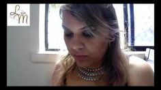 Transformando a Maquiagem do dia a dia para a noite por Lu Moraes