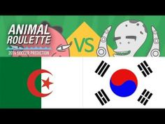 Korea hot girl's soccer Prediction