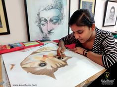 Fine art institute Delhi @kalabhumiarts one of the renowned fine art institute offering fine art courses like Painting, Drawing, Sketching classes. Individual classes Artistic atmosphere Highly professional teachers Admission Open 2020 Diploma in Fine Arts HURRY UP! Register Now Call 9868214044 For more information about Courses and classes Visit www.kalabhumi.com Drawing Block, Basic Drawing, Life Drawing, Figure Drawing, Drawing Sketches, Sketching, Drawings, Sketch Painting, Painting Tools
