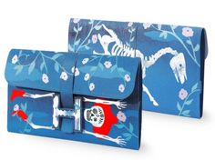 Pochette Jigé Hermès en carton