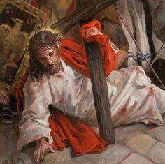 ORACIÓN A LAS SANTÍSIMAS SAGRADAS Y GLORIOSAS LLAGAS DE NUESTRO SEÑOR JESUCRISTO | Soy feliz con Dios