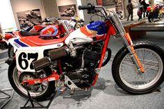 1984 HONDA RS750D
