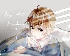 kradness | Tags: Anime, Pixiv Id 4722894, kradness, Text: Mangaka Name