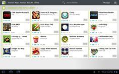 cool Android Market Apps, android market apps android market tablets 1280x800