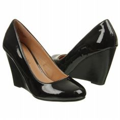Women's ZIGI SOHO Apple Black Shoes.com