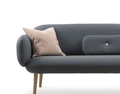 Sofa, Couch, New Work, Love Seat, Behance, Gallery, Furniture, Design, Home Decor