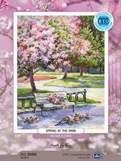 RTO, Весной в парке
