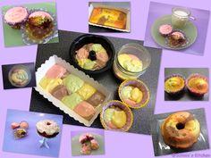 Schnin's Kitchen: Papageienkuchen