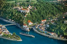 Adelman Vacations - Exclusive offers to Europe and Asia on AmaWaterways http://whtc.co/9k64