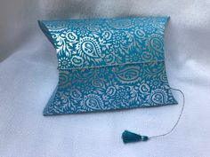 Turquoise # 6 Collapsible Pouch Pouch, Throw Pillows, Turquoise, Toss Pillows, Porch, Decorative Pillows, Decor Pillows, Hip Bag, Scatter Cushions