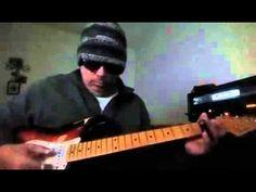 Steve Blevins - Feeling Bad Blues - YouTube