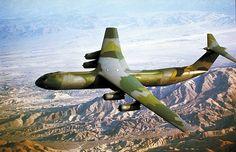 C-141 Starlifter   Flickr - Photo Sharing!