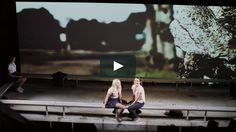 TRUCK STOP Writer: Lachlan Philpott Director: Katrina Douglas Performers: Kirsty Best, Elena Carapetis, Eryn Jean Norvill and Jessica Tovey   Sam and Kelly live…